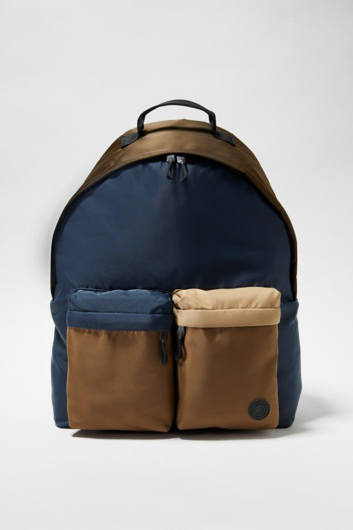 Complete the Look Scout Nylon Backpack