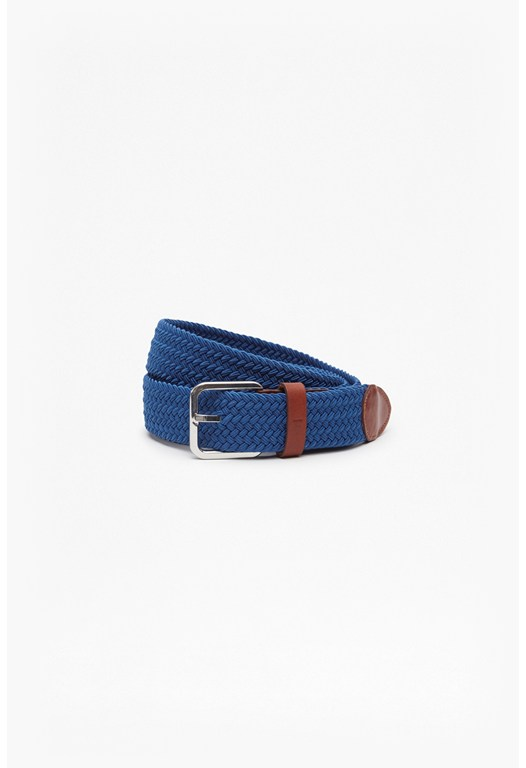 Timba Tonal Elasticated Belt