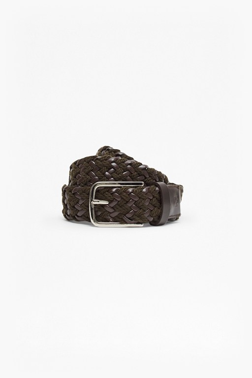 Complete the Look Kobe Plait Belt
