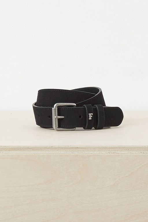 Complete the Look Prong Buckle Belt