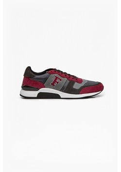 Kristoff Suede Trainers