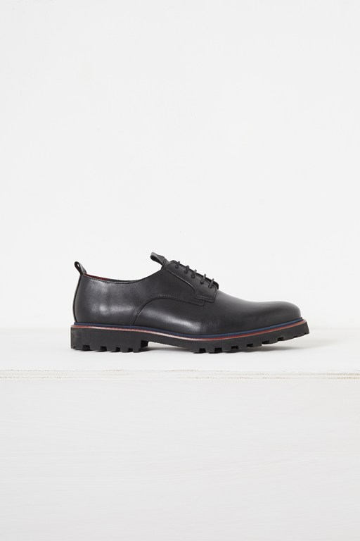 Complete the Look Lando Derby Shoe