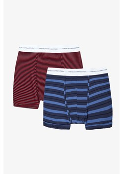 2 Pack Stripe Boxer