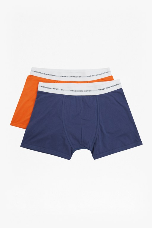 Complete the Look 2 Pack Core Boxer Briefs