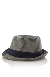 Castle Dome Trilby