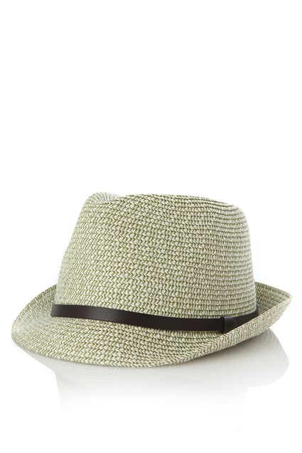 Defence Trilby Hat