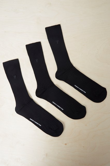 Fencing Basics Socks