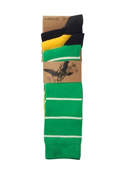 Bernard Little Stripe Socks
