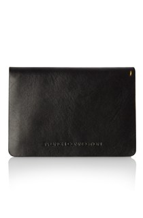 Recreation Leather Card Holder