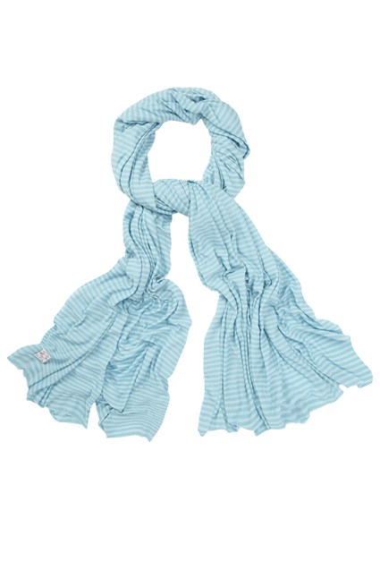 Mini Striped Navajo Scarf