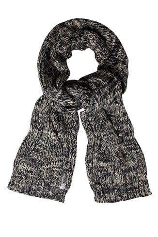 Twisted Shelter Scarf