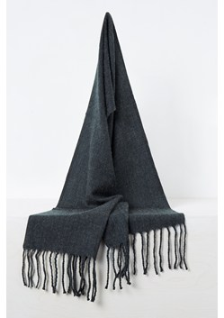 Matteo Wool Mix Scarf