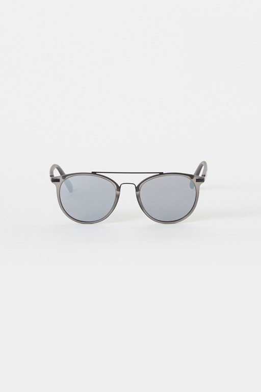 Complete the Look Retro Slim Sunglasses