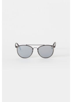 Retro Slim Sunglasses