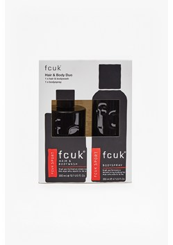 FCUK SPORT Hair & Body Duo Set