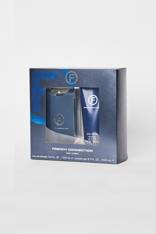 Complete the Look Fragrance Gift Set For Men