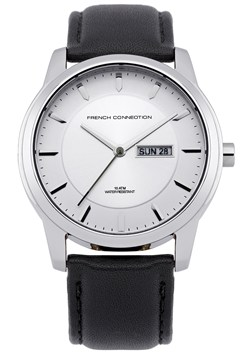York Classic Leather Watch