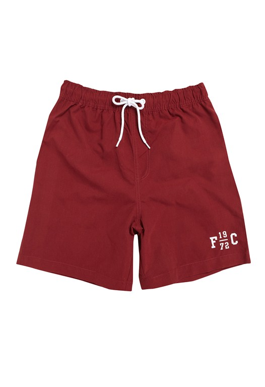 Vessel Plain Swim Shorts