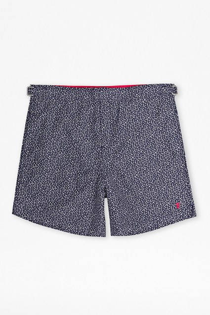 Jaxson Daisy Swim Shorts