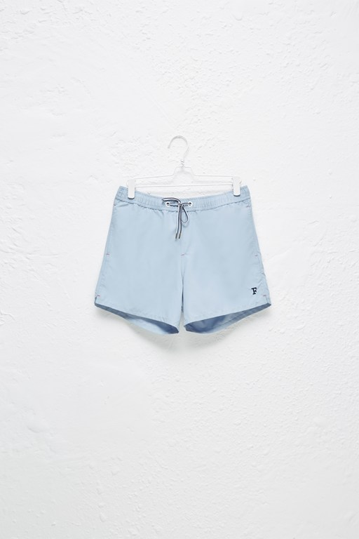 marco plain swim shorts