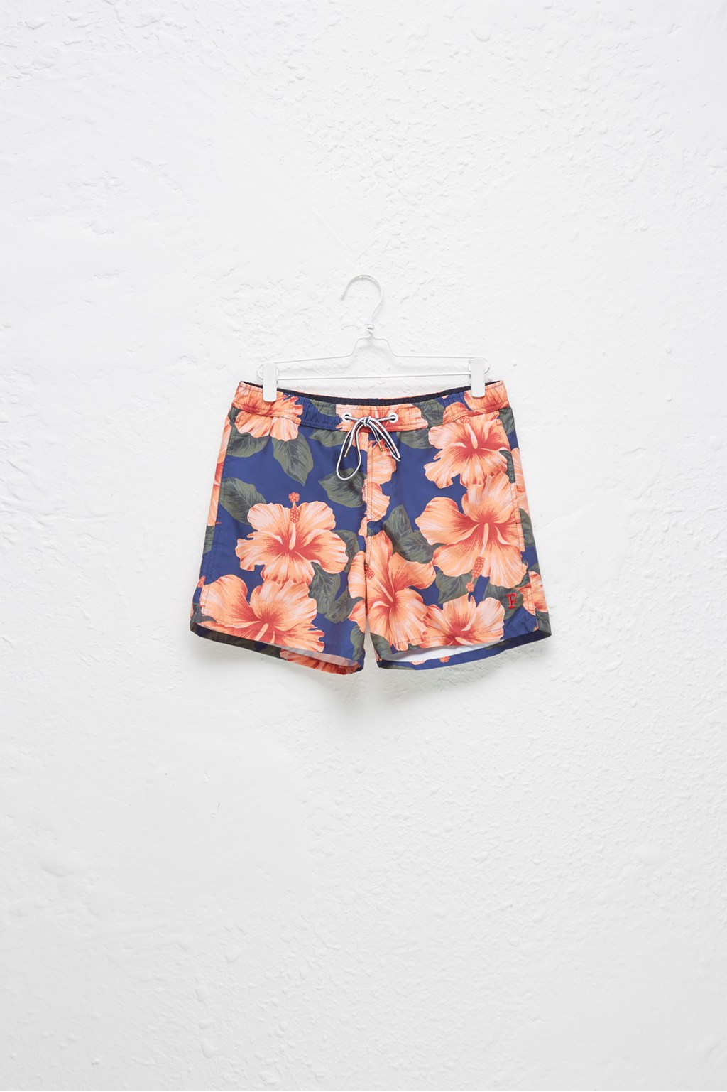 d20d7543 Wela Hawaiian Swim Shorts | Collections | French Connection