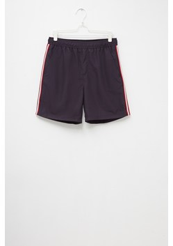 Sport Stripe Swim Shorts