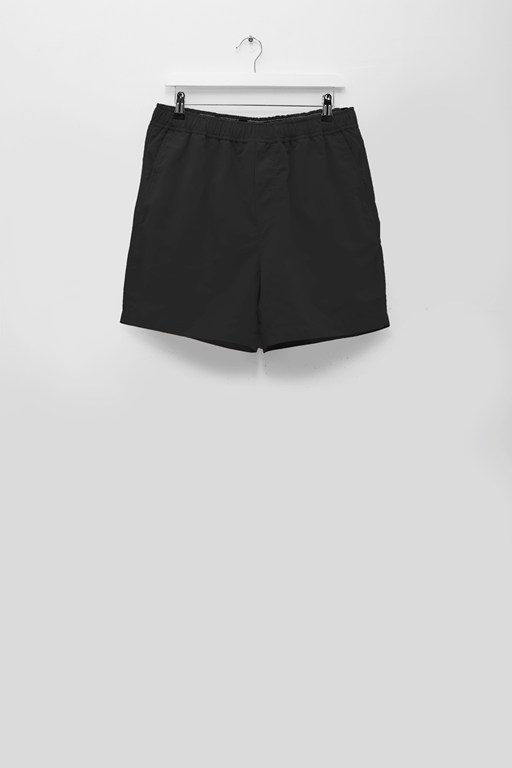 core recycled swim shorts short length