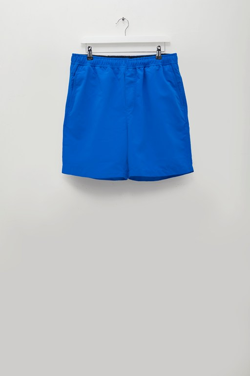 core recycled swim shorts mid lenth