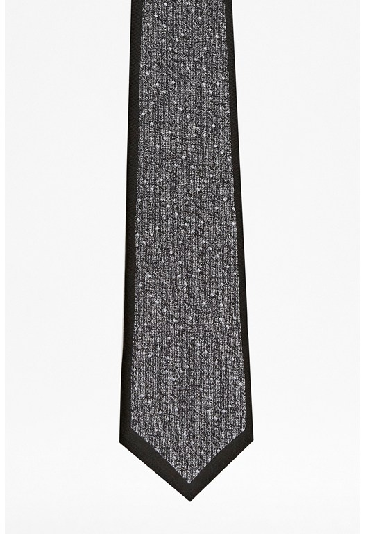 Stephen Speckled Silk Tie