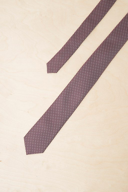 dallas dot tie