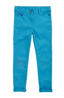 Rainbow Denim Girls Jean