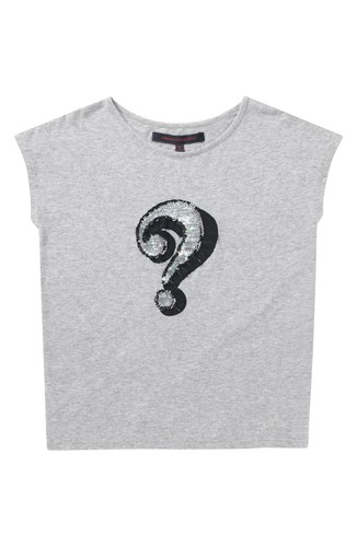 Question Mark Tee Tee