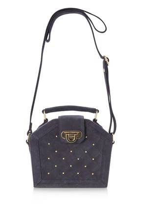Lilly Stud Cross Body Bag from frenchconnection.com