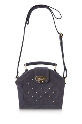 Lilly Stud Cross Body Bag :  cross body bag bag french cross body