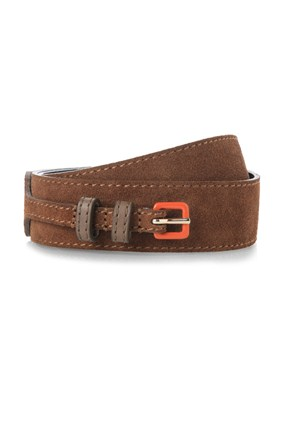 Pippa Middleton Tan Belt