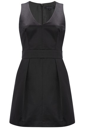 Gigi Moments Fitted Dress