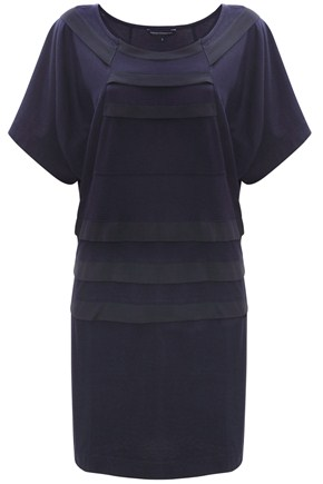 Carina Pleated Dress