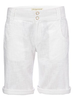 Tilly Cotton Shorts