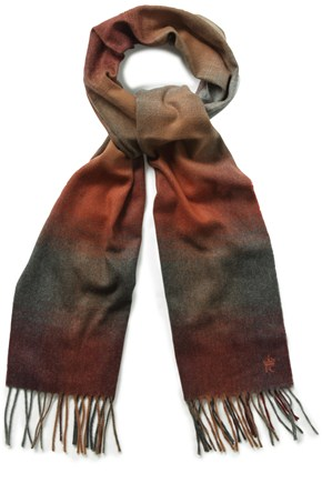 Muted Colours Scarf