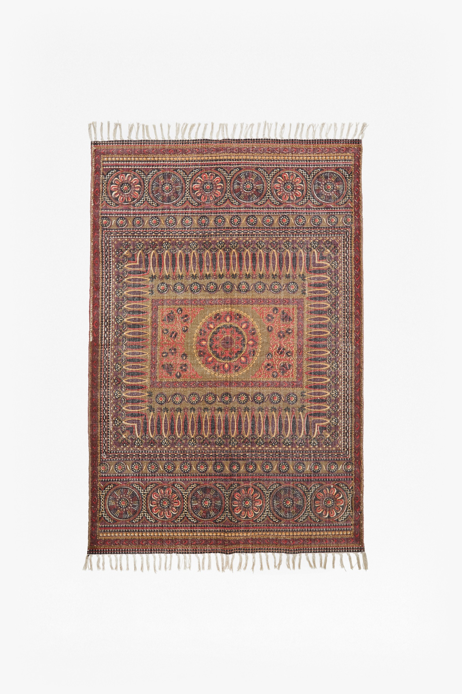 Ancient Banu Rug Collection French Connection
