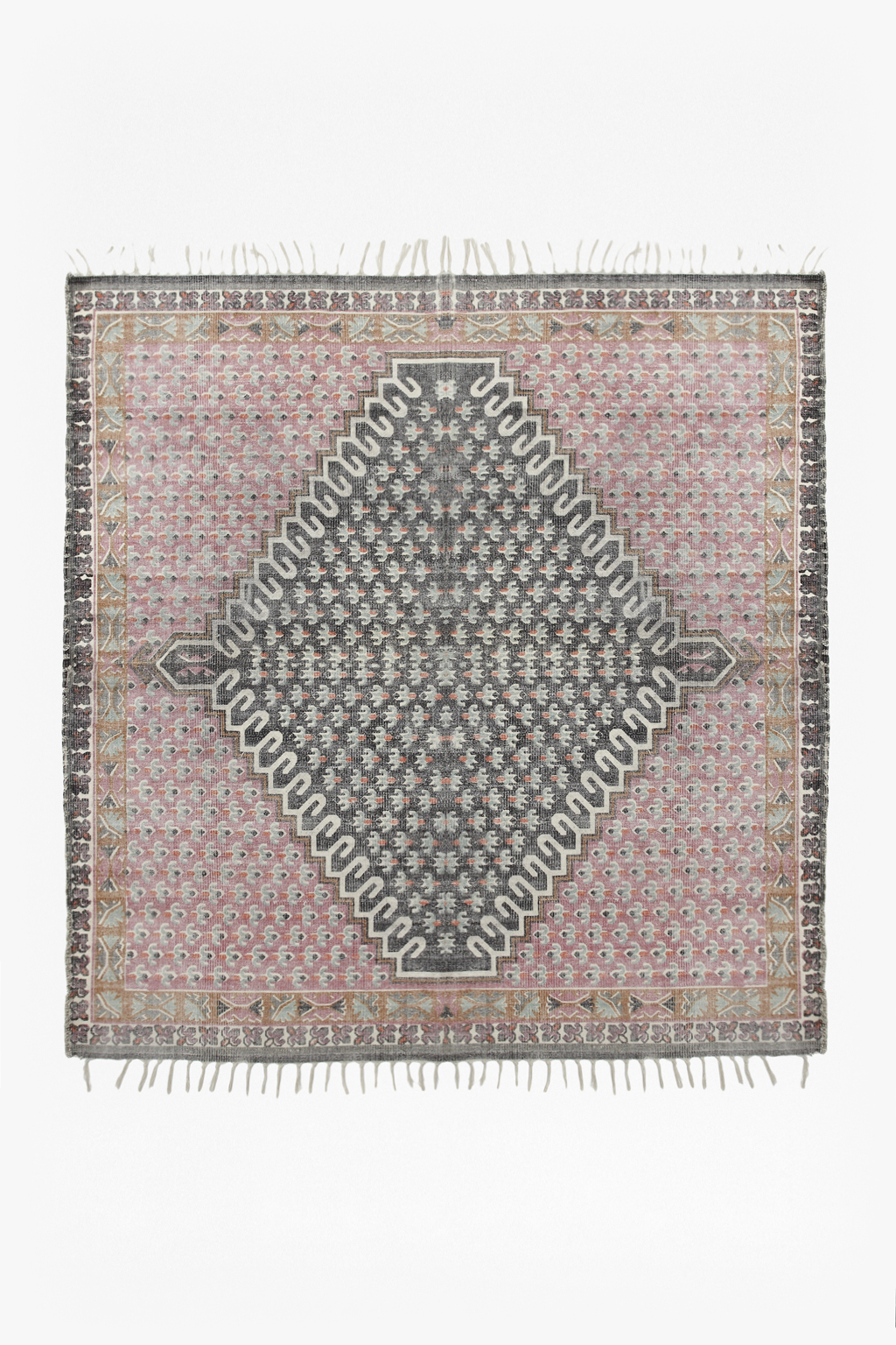 Large Poppy Field Rug Collection French Connection