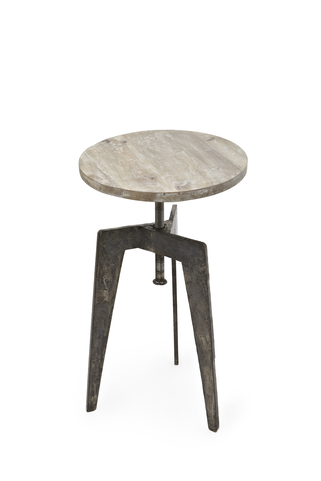 Iron lamp table collection french connection for Furniture x connection