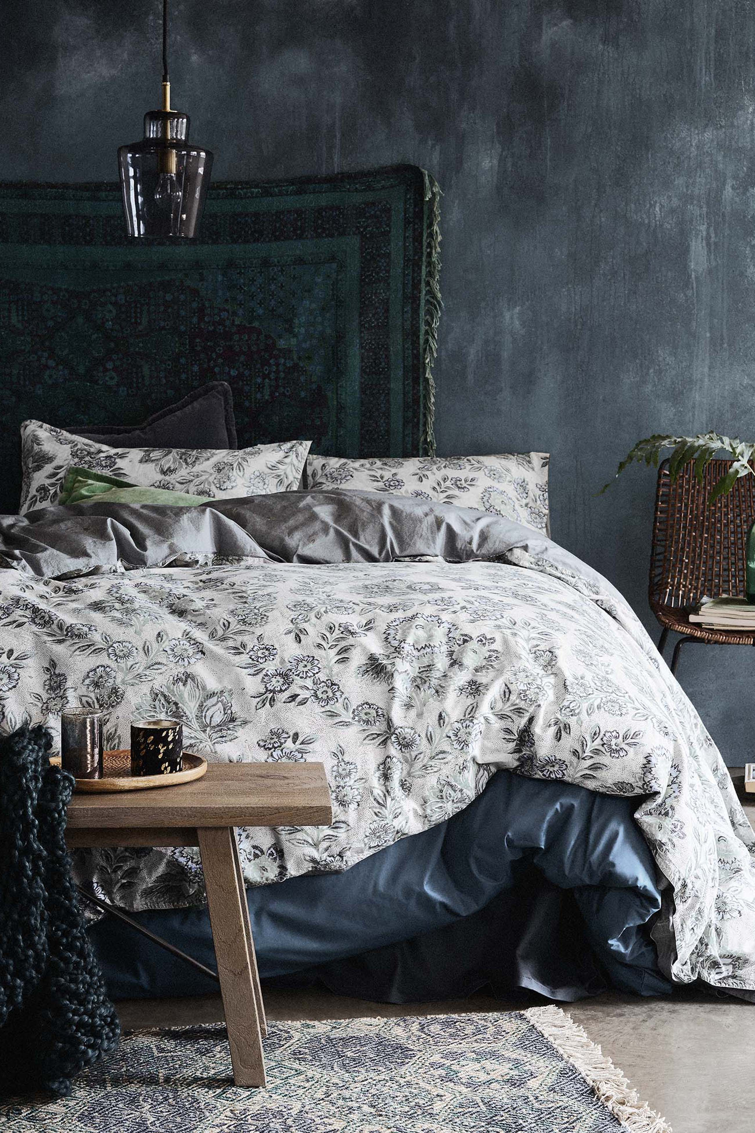 Bali Super King Size Bedding Set Collection French Connection